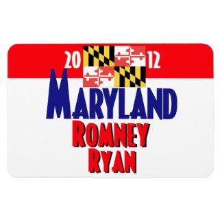 Romney Ryan Imanes De Vinilo