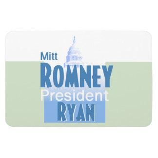 Romney Ryan Imanes Flexibles