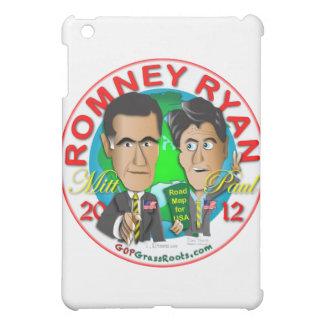 Romney Ryan iPad Mini Cover