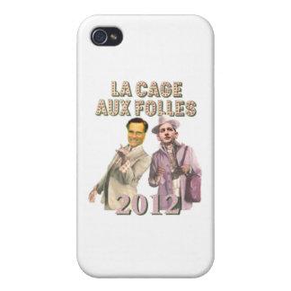 Romney Ryan iPhone 4 Cover