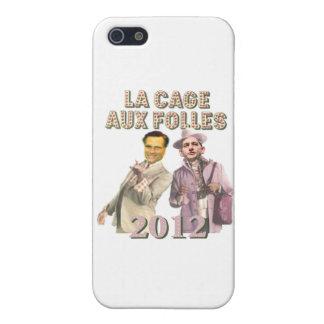Romney Ryan iPhone SE/5/5s Case