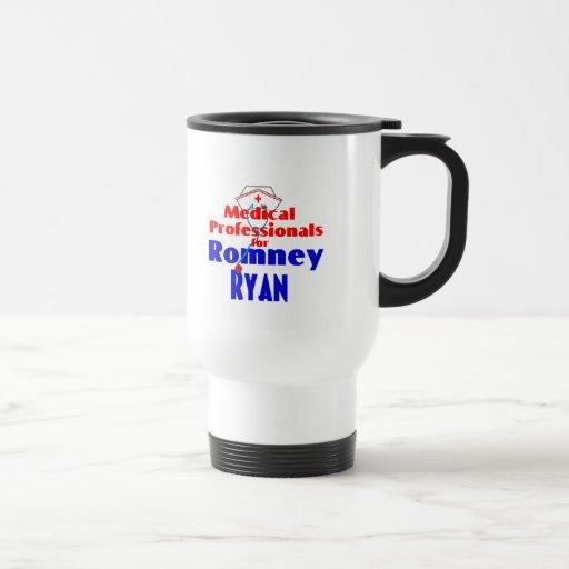 Romney Ryan Coffee Mugs