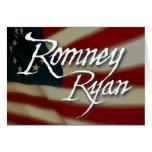 Romney Ryan, ningunas disculpas Felicitacion
