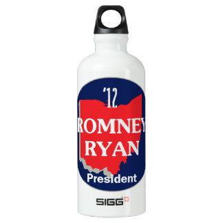 Romney Ryan OHIO