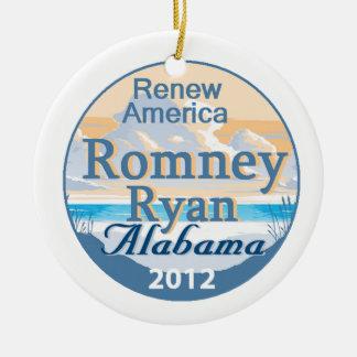 Romney Ryan Ornament