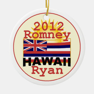 Romney Ryan Ornament