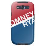 ROMNEY RYAN RETRO BLOCK.png Galaxy SIII Case