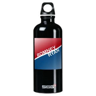 ROMNEY RYAN RETRO BLOCK.png SIGG Traveler 0.6L Water Bottle
