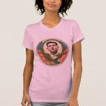 Romney Ryan retro Camisetas