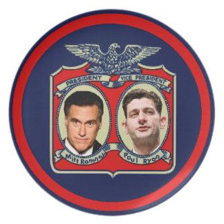 Romney Ryan retro Plato