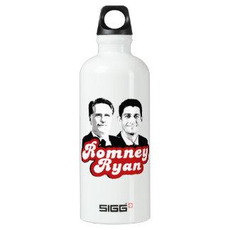 ROMNEY RYAN RETRO RED.png SIGG Traveler 0.6L Water Bottle