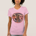 Romney Ryan Retro Shirts