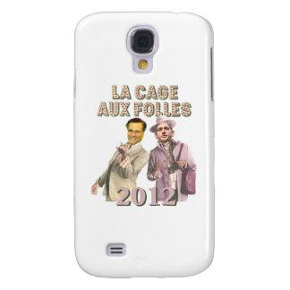 Romney Ryan Samsung Galaxy S4 Case