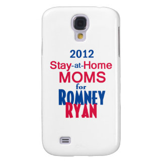 Romney Ryan Samsung Galaxy S4 Cover