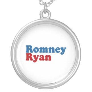 ROMNEY RYAN SIMPLE PENDANT