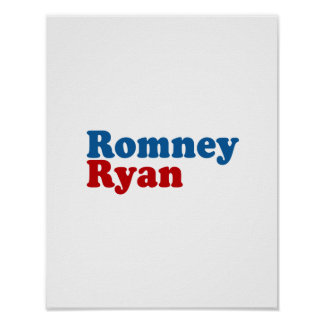 ROMNEY RYAN SIMPLE IMPRESIONES