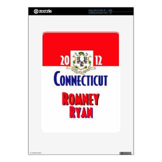 Romney Ryan Skin For The iPad