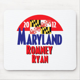 Romney Ryan Tapetes De Ratones