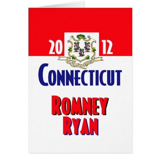 Romney Ryan Tarjeta De Felicitación