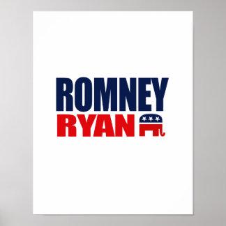ROMNEY RYAN TICKET 2012.png Poster