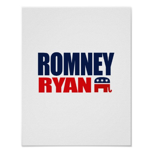 ROMNEY RYAN TICKET 2012.png Posters