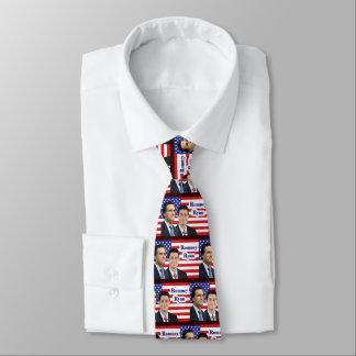 Romney Ryan Tie