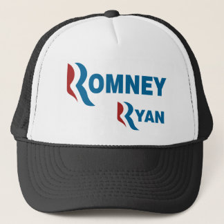 Romney - Ryan Trucker Hat