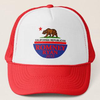 Romney Ryan Trucker Hat