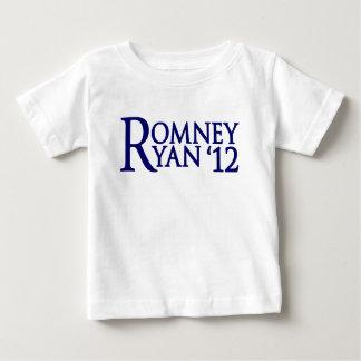 Romney Ryan Tee Shirts