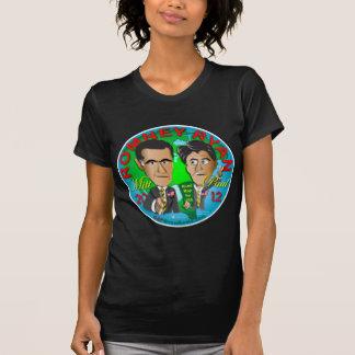 Romney Ryan USA Shirts