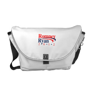ROMNEY RYAN VP SWEEP png Commuter Bag