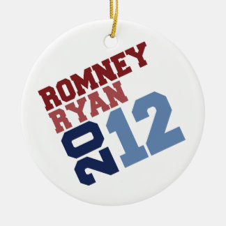 ROMNEY RYAN VP TILT png Ornamentos De Reyes