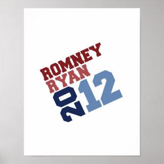 ROMNEY RYAN VP TILT.png Poster