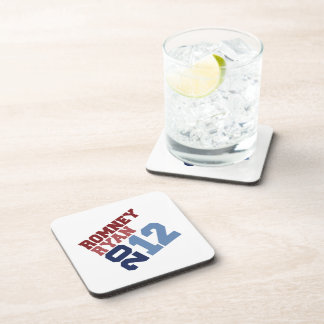 ROMNEY RYAN VP TILT.png Posavasos De Bebidas