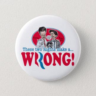 Romney Ryan Wrong Button