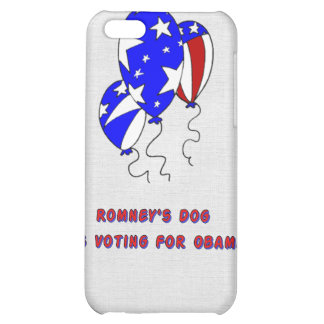Romney s Dog Case For iPhone 5C