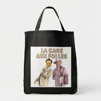 Romney Santorum 2012 Tote Bag