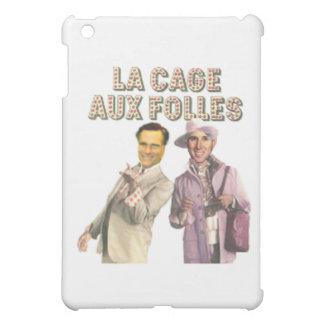 Romney Santorum Cover For The iPad Mini