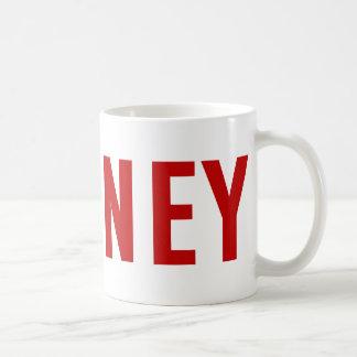 Romney Signature Gear Coffee Mugs