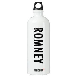 Romney Signature Gear SIGG Traveler 1.0L Water Bottle