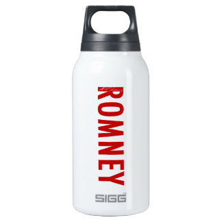 Romney Signature Gear Thermos Bottle
