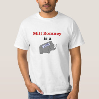 Romney T-Shirt 4
