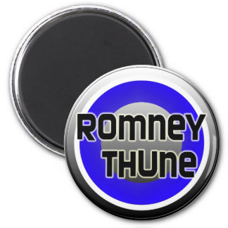 Romney Thune 2012 Refrigerator Magnets