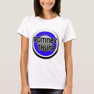 Romney Thune 2012 T-Shirt