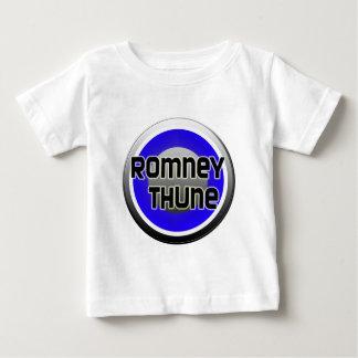 Romney Thune 2012 Tee Shirts
