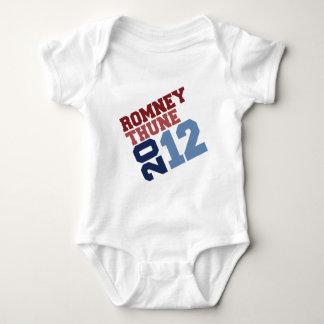 ROMNEY THUNE VP TILT.png T Shirts