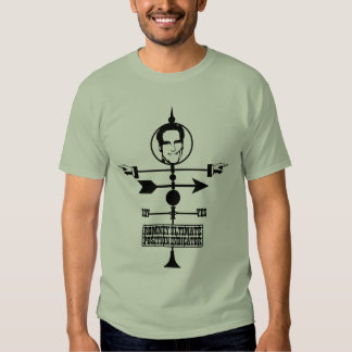 Romney Ultimate Position Indicator Tshirt