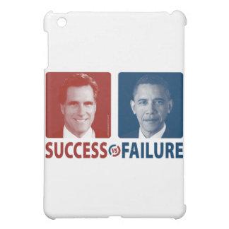 Romney Vs. Obama - Success Vs. Failure iPad Mini Case