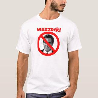 Romney wazzock T-Shirt