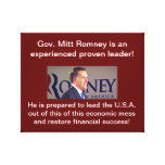 Romney Wrapped Canvas Photo Print Gallery Wrap Canvas